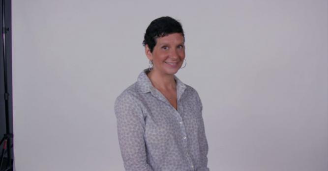 Betsy Steinberg, Kartemquin Films Executive Director
