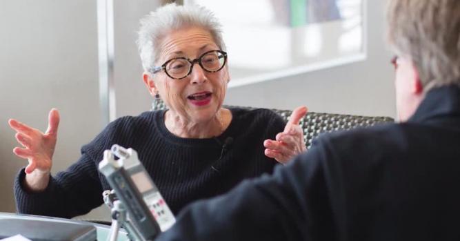 Elaine Soloway, Writer