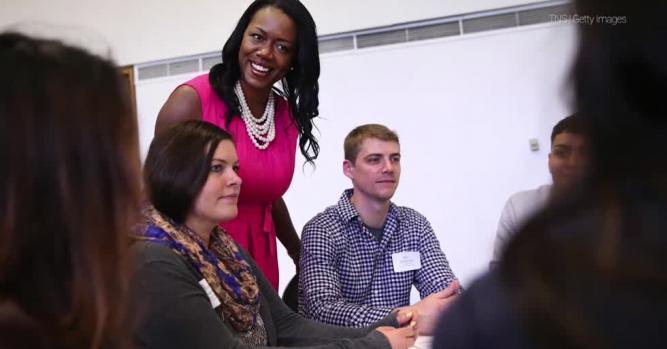 Dominique Turner, President & CEO, Chicago Scholars