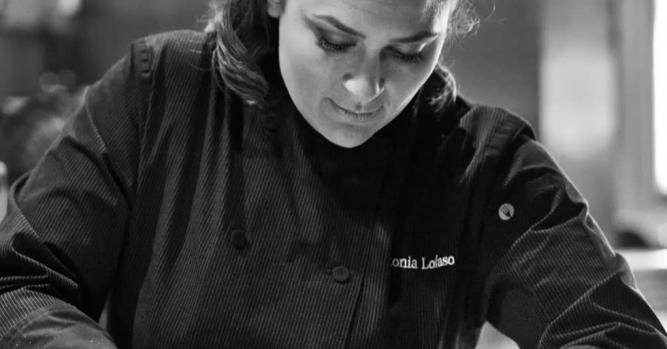 Antonia Lofaso, Chef