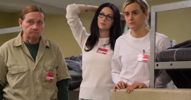 Dale Soules, Actor, Orange Is the New Black