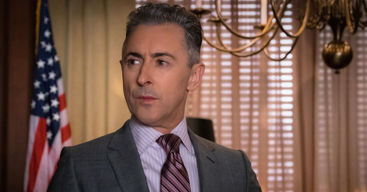 Start TV | Can you complete the names of characters from The Good Wife?