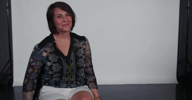 Vicky Hernandez, Paramedic Field Chief