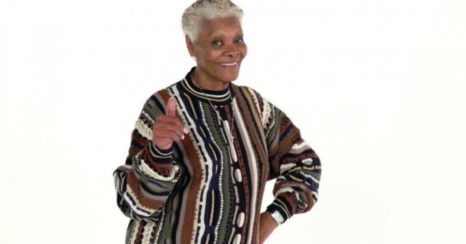 Dionne Warwick, Singer