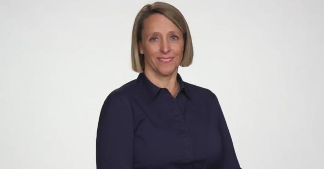 Betsy Ziegler, CEO, 1871, Tech Innovation Hub