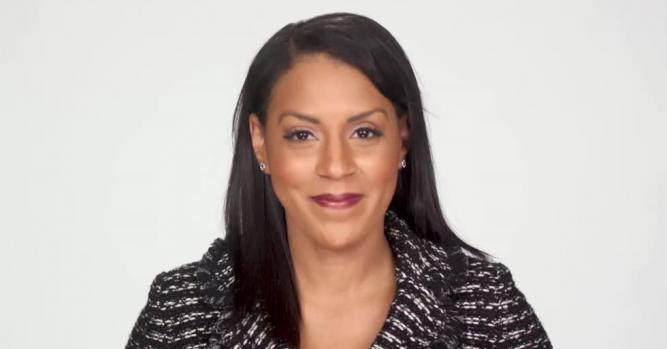 Brenda Robinson, Entertainment Attorney & Film Financier