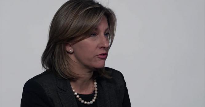 Margo Wolf O'Donnell, Partner at Benesch