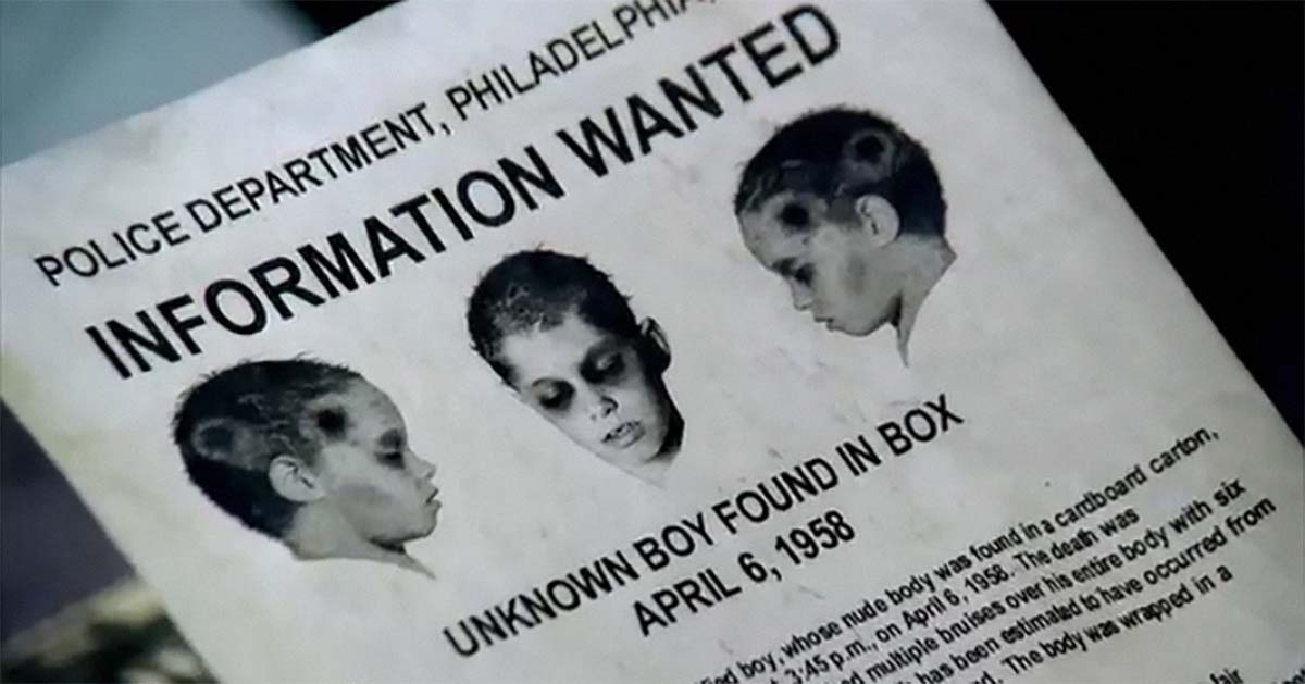 Start TV | One of Cold Case's youngest victims was based on