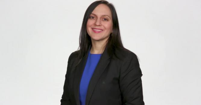 Barbara Barreno-Paschall, Senior Staff Attorney, Chicago Lawyers Committee for Civil Rights