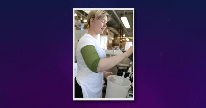 Jeni Britton Bauer, Founder, Jeni's Splendid Ice Creams