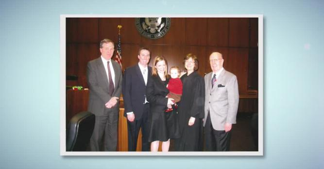 Megan Cunniff Church, Trial Attorney