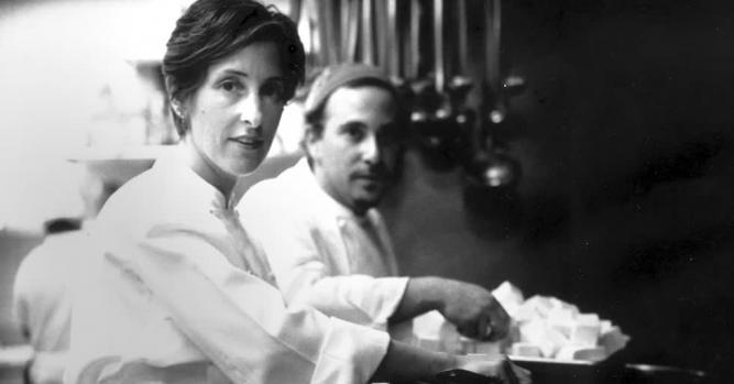 Suzanne Tracht, Chef & Owner, Jar Restaurant