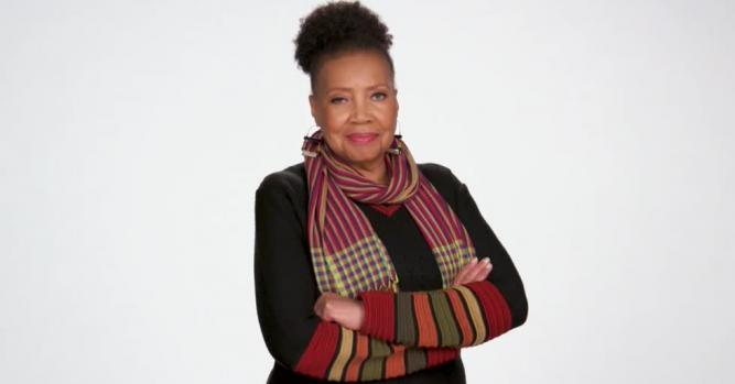 Mary Mitchell, Columnist and Editorial Board Member, Chicago Sun-Times