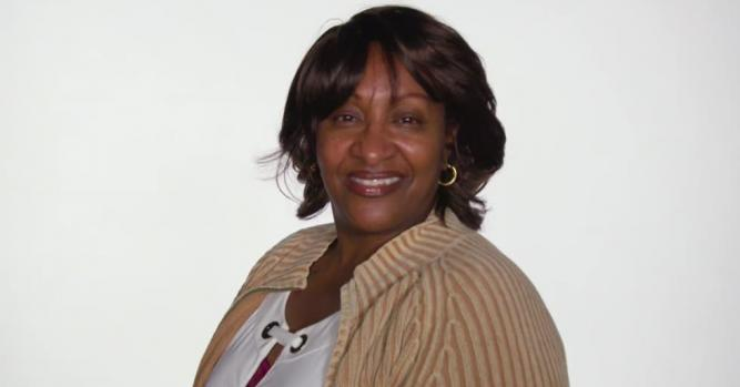 Yolanda Brewer, Retired Chicago Police Officer