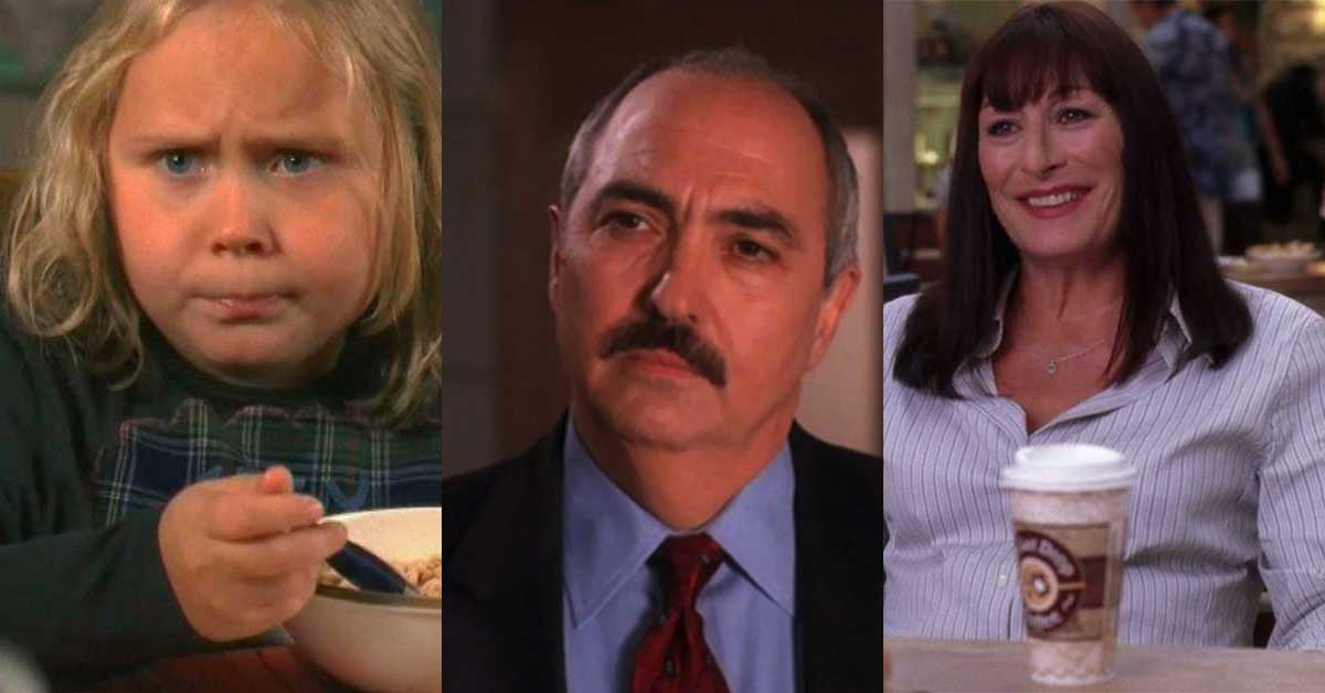 Start TV | Are you on a first name basis with Medium characters?
